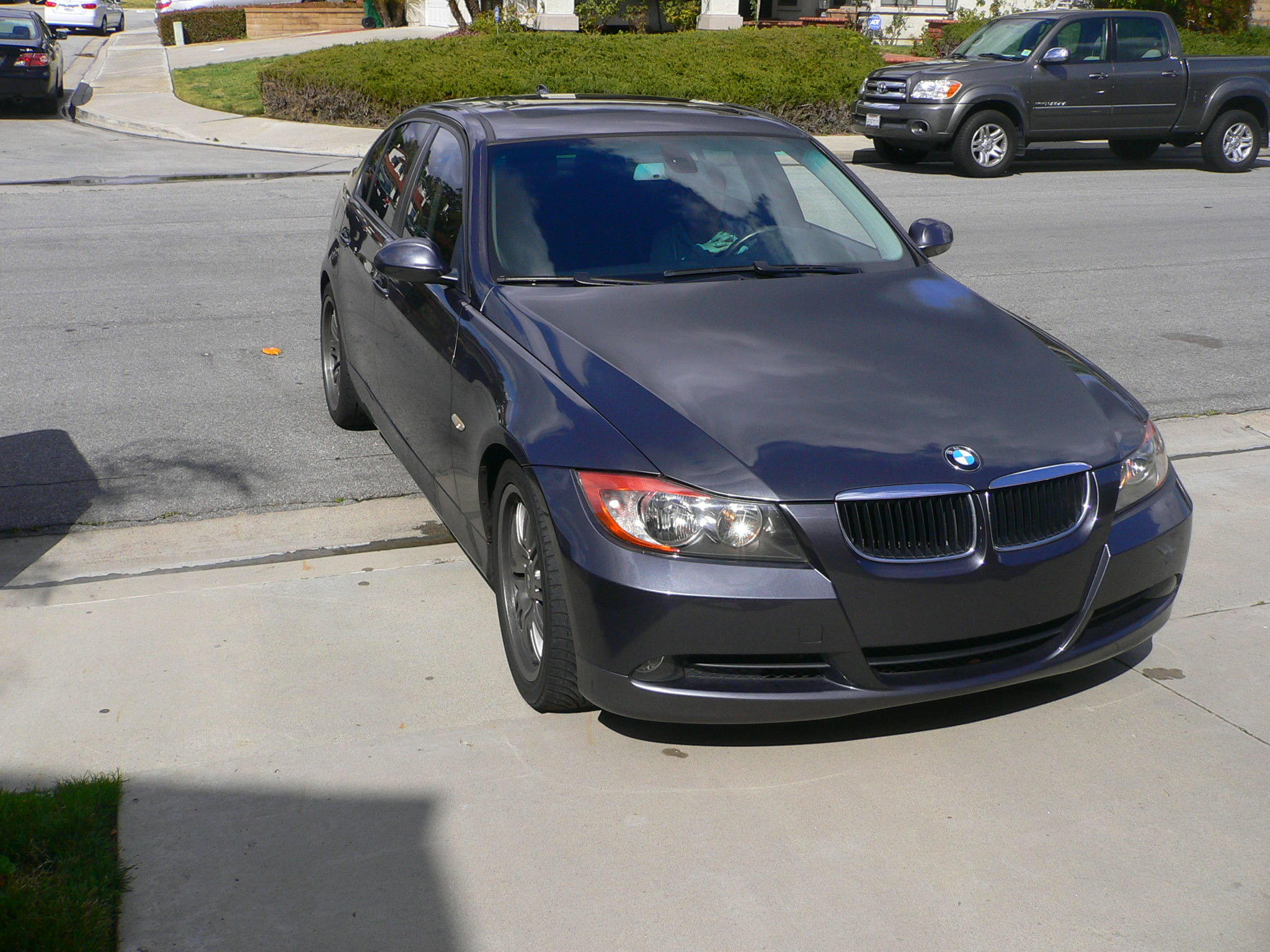2007 bmw 328i | united sales oc